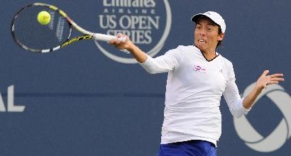 Australian Open: sorteggio in chiaroscuro per le azzurre
