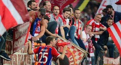 Godimento Bayern, i tifosi caricano il video dei gol su... YouPorn - Calcio