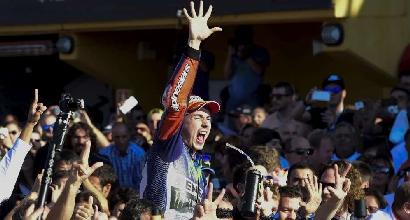 Lorenzo (AFP)