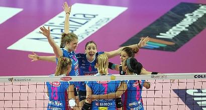 Volley Novara Facebook
