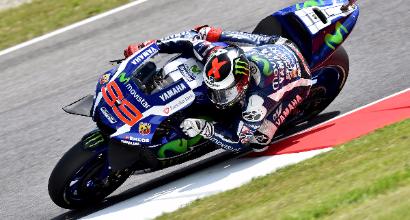 MotoGP, Catalogna: Vinales parte a cannone