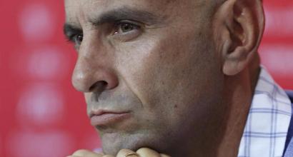 Roma, è Monchi il prescelto per il ruolo di direttore sportivo