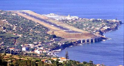 Madeira, aeroporto intitolato a CR7
