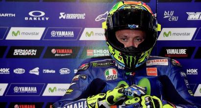 Rossi, AFP