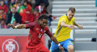 Calciomercato Milan, contatti per Renato Sanches: no del Bayern al prestito biennale