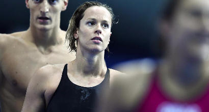 Nuoto, Morini allenatore dell'anno: rabbia Pellegrini