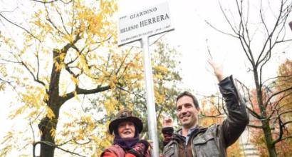Inter-Milan: un giardino per il Mago; un altro per il Paròn