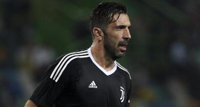 Malinconia Buffon: salta l'ultimo Derby d'Italia in casa