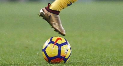 Dybala, nuove scarpe d'oro: ecco le nuove adidas X17+
