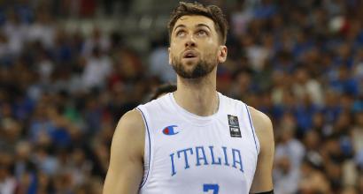 """Basket, Bargnani: """"Non sto cercando squadra"""""""