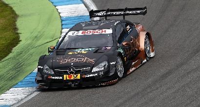 Wehrlein lascia la F1 e torna nelDTM<br />