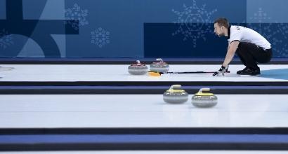 PyeongChang: doping, positività confermata per il russo Krushelnitckii del curling e nuovo caso nell'hockey