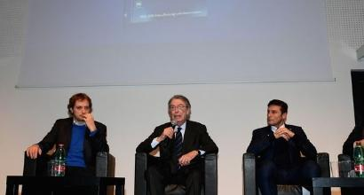 Inter, Zanetti: 'Un onore far parte della storia dell'Inter'