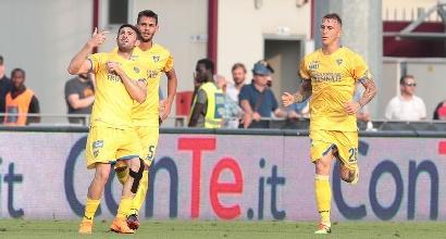 Serie B, playoff: Cittadella-Frosinone finisce 1-1