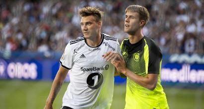Danimarca: arrestato Bendtner