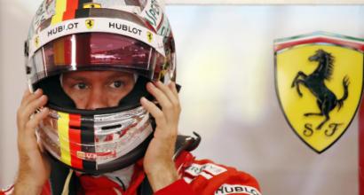 F1, Hamilton vince a Singapore e scappa via nel mondiale, Vettel terzo