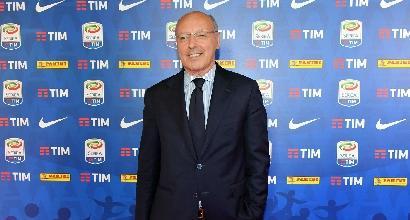 Juve: Marotta è il miglior manager d'Europa