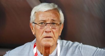 Italia, l'ex ct Lippi verso l'addio al calcio