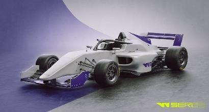 Motori - Nasce la W Series, dal 2019 un campionato riservato alle donne