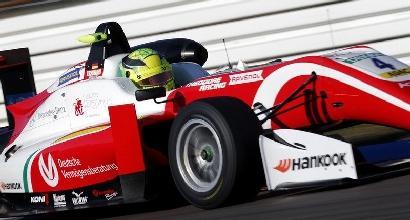 Mick Schumacher è campione europeo di Formula 3