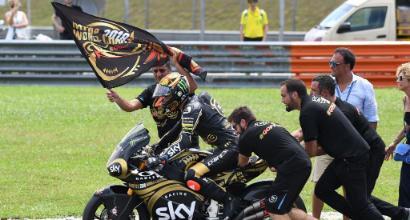 Bagnaia, da Chivasso con destinazione MotoGP
