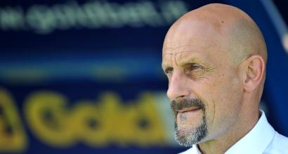 Chievo, ufficiale: Di Carlo nuovo allenatore. Nicola all'Udinese