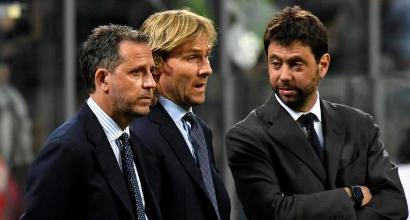 Juventus, Nedved allontana la Champions e tende la mano a Dybala