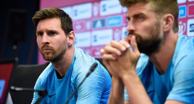 """Barcellona, Messi: """"Liverpool macchia indelebile, abbiamo fallito"""""""