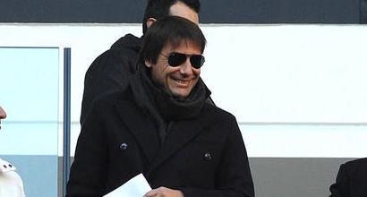 Inter, vertice di mercato Conte-dirigenza: avanti tutta per Barella e Dzeko