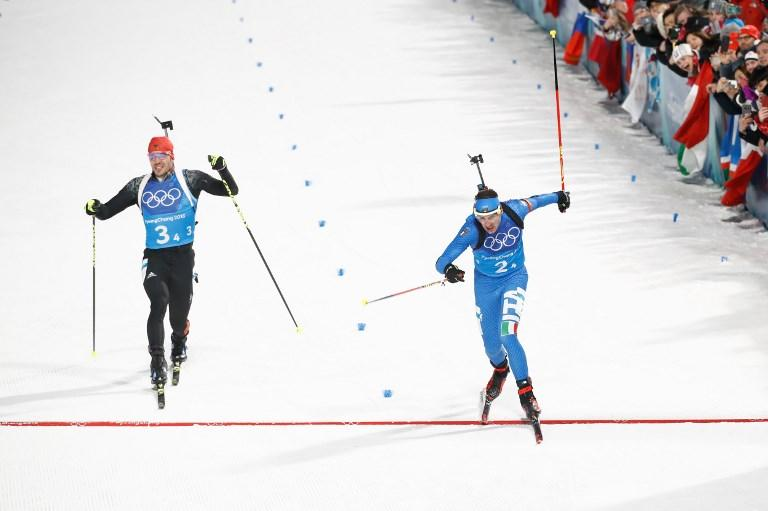 Olimpiadi, Windisch regala il bronzo alla staffetta