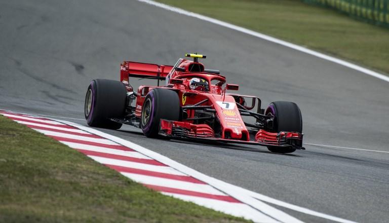 F1, in Cina al via il round 3 del Mondiale di F1