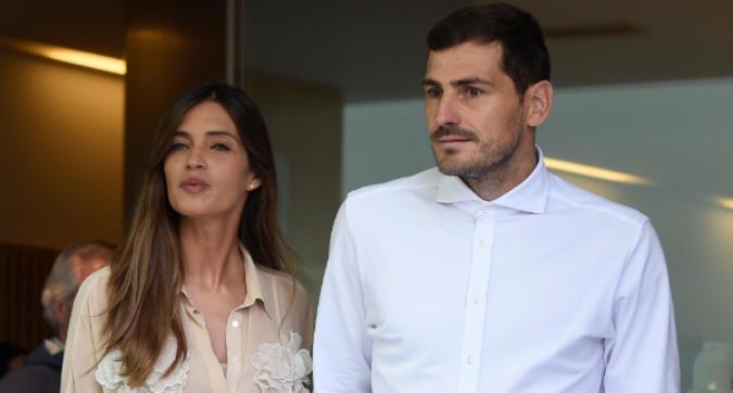 """Casillas lascia l'ospedale: """"Sono stato fortunato"""""""