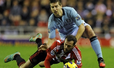 Manchester City, Foto Reuters