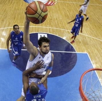 Bargnani AFP