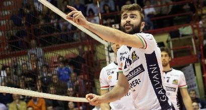 Modena Volley (Facebook)