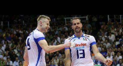 World League: Polonia super, l'Italia cade