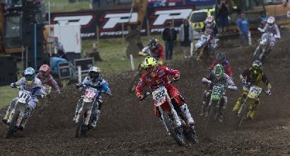 Motocross, Cairoli spera di tornare in gara a settembre