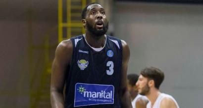 Basket, Serie A: sospiro Cantù, colpo Trento