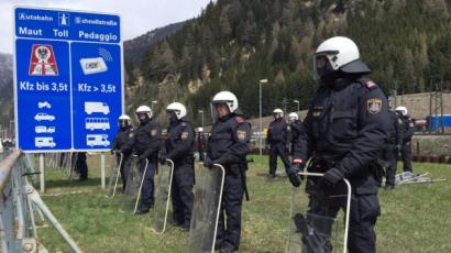 Incontro Austria-Italia: nessuna barriera al Brennero