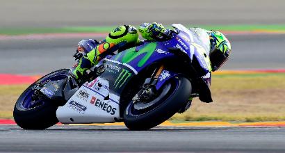 MotoGP, Aragon: duello Pedrosa-Marquez