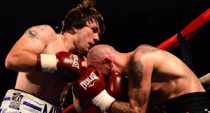 Tragedia nella boxe: muore Mike Towell