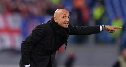 VIDEO Spalletti: Io alla Juventus? Che domandina facile