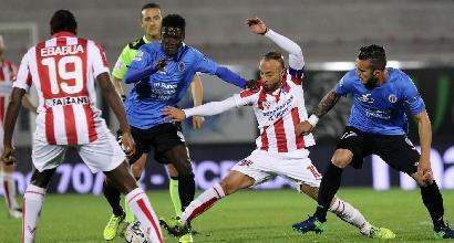 Serie B: la cura Torrente funziona, Vicenza-Novara 3-1