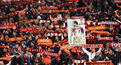 Roma, 28 maggio: all'addio di Totti, l'Olimpico non basta