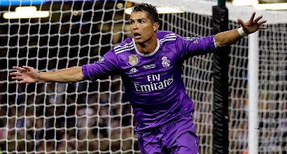 """Cristiano Ronaldo: """"Ho deciso, via dal Real. Non torno indietro"""""""