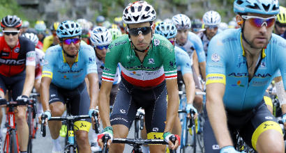 Tour de France 2017, 18.ma tappa: a Roglic il tappone alpino, Aru perde 35