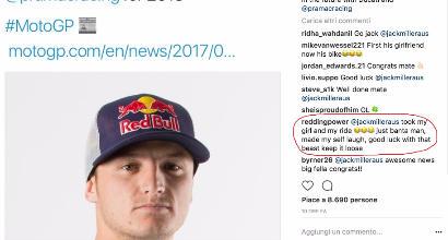 Miller, Instagram
