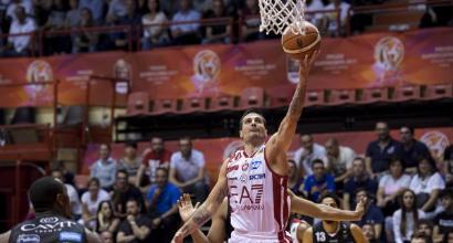 """Basket, Cinciarini: """"Milano vuole il riscatto. Nazionale? Vedremo..."""""""