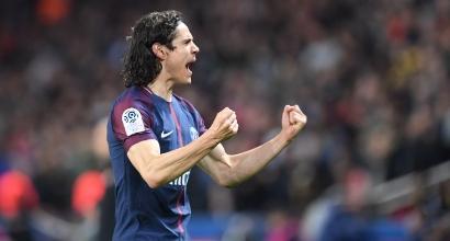 Ligue 1, PSG campione: Monaco abbattuto 7-1, quinto titolo in sei anni