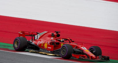 F1 | GP Austria, Vettel: